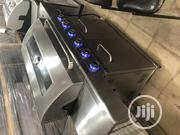 Barbecue Gas Grill | Kitchen Appliances for sale in Abuja (FCT) State, Central Business District