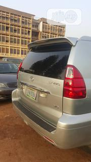 Lexus GX 2006 470 Sport Utility Silver | Cars for sale in Delta State, Oshimili South