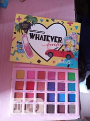 Matte And Shimmer Eyeshadow   Makeup for sale in Lagos State, Ojo