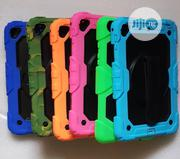 Armoured Shock Proof Case for Apple iPad Mini and Samsung Tab A(T295) | Tablets for sale in Lagos State, Ikeja
