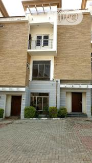 Three Bedroom Terrace House With BQ to Let at Guzape N3.5m | Houses & Apartments For Rent for sale in Abuja (FCT) State, Guzape District