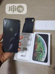 Apple iPhone XS Max 256 GB Black | Mobile Phones for sale in Abuja (FCT) State, Jabi