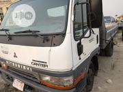 Mitsubishi Truck 2006 White | Trucks & Trailers for sale in Rivers State, Port-Harcourt