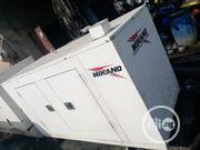 50kva Mikano DIESEL Soundproof Generator 100%Coppa | Electrical Equipment for sale in Lagos State, Ojo