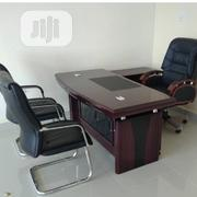 Classic Unique Executive Office Table | Furniture for sale in Lagos State, Ikeja