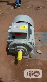 Siemens Electric Motor 75kw 1475RPM | Manufacturing Equipment for sale in Lagos State, Ojo