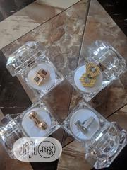 Cufflinks (Designers) | Clothing Accessories for sale in Delta State, Oshimili South