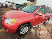 Toyota RAV4 3.5 Limited 2010 Red | Cars for sale in Lagos State, Apapa