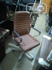 Quality Executive Office Chairv | Furniture for sale in Lagos State, Ikotun/Igando