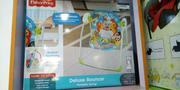 Deluxe Bouncer Portable Swing   Children's Gear & Safety for sale in Lagos State, Surulere