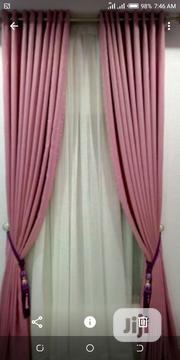 Unique and Elegant Curtain | Home Accessories for sale in Lagos State, Surulere