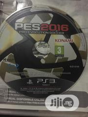 Ps3 Pes2016 | Video Game Consoles for sale in Enugu State, Enugu