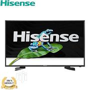 Original LED Hisense Television 43inches | TV & DVD Equipment for sale in Lagos State, Lagos Mainland
