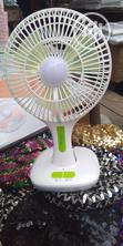Desktop Rechargeable Fan | Home Appliances for sale in Lagos State, Nigeria