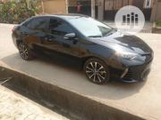 Toyota Corolla 2017 Black | Cars for sale in Rivers State, Port-Harcourt