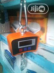 500kg Electronic Crane Scale | Manufacturing Materials & Tools for sale in Lagos State, Ajah