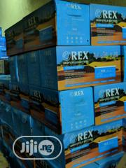 200ah OREX Battery With 2years Warranty | Electrical Equipment for sale in Lagos State, Ojo
