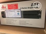 DBX 231 Equalizer   Audio & Music Equipment for sale in Lagos State, Ojo