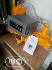 "2""Inch LPG Digital Flow-meter (Counter) 