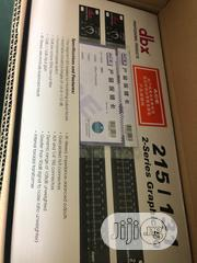 Dbx 215 Equalizer   Audio & Music Equipment for sale in Lagos State, Ojo