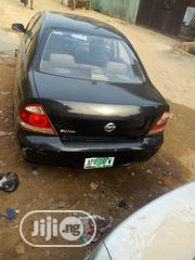 Nissan Sunny 2009 Black | Cars for sale in Ogun State, Sagamu