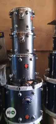 Virgin Drum Set | Musical Instruments & Gear for sale in Lagos State, Ojo