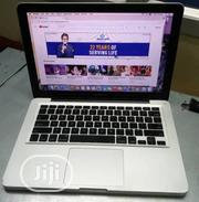 Laptop Apple MacBook 8GB AMD HDD 500GB | Laptops & Computers for sale in Lagos State, Ikeja