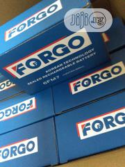 12v 200ah Forgo Battery With Warranty | Solar Energy for sale in Lagos State, Ojo