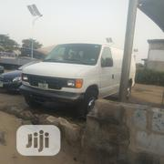Ford Buse E350 2005 White | Buses & Microbuses for sale in Rivers State, Port-Harcourt