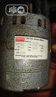 10000rpm DC Motor | Manufacturing Equipment for sale in Lagos State, Ajah