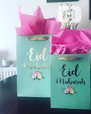 Muslims Souvenir Paper Bags Celebration | Manufacturing Services for sale in Lagos State, Lagos Island