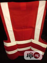 Reflective Jacket   Safety Equipment for sale in Lagos State, Ajah