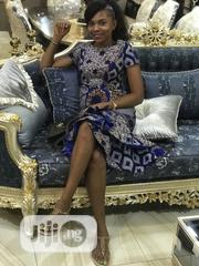 Set of Sofa by 7   Furniture for sale in Lagos State, Ojo