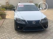 Lexus IS 2015 350 AWD White | Cars for sale in Lagos State, Lekki Phase 2