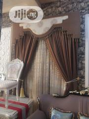 Royal Curtain | Home Accessories for sale in Lagos State
