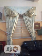 Royal Board Curtain With Blinds | Home Accessories for sale in Lagos State