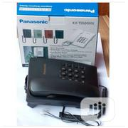 Panasonic Desktop Intercom Phone | Home Appliances for sale in Lagos State, Ojo
