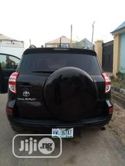 Toyota RAV4 2011 2.5 Limited 4x4 Black | Cars for sale in Abuja (FCT) State, Karmo