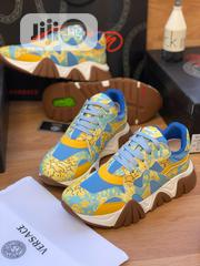Versace 2020 Sneakers New | Shoes for sale in Lagos State, Ojo