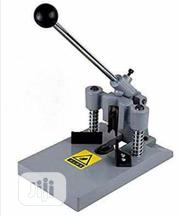 New Corner Round Cuttet To Design On Paper Edges | Printing Equipment for sale in Lagos State, Lagos Island