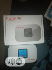 Airtel 4G Router Working Parfect | Networking Products for sale in Kwara State, Ilorin West