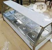 10 Plate Food Warmer   Restaurant & Catering Equipment for sale in Lagos State, Ojo