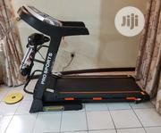 2.5hp Treadmill With Massager and Twister ,Dumbbell   Sports Equipment for sale in Lagos State, Ajah