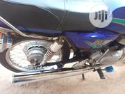 Suzuki 2007 Blue | Motorcycles & Scooters for sale in Oyo State, Orelope