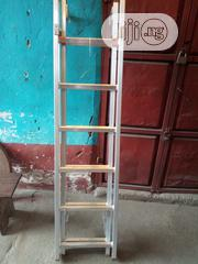 Layher Sliding Ladder | Hand Tools for sale in Rivers State, Port-Harcourt