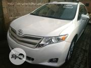 Toyota Venza 2015 White | Cars for sale in Lagos State, Magodo