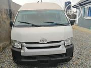 Toyota Hiace 2007 White | Buses & Microbuses for sale in Lagos State, Ikeja