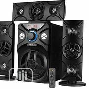 Original Hitech 522 Home Theater System | Audio & Music Equipment for sale in Lagos State, Magodo