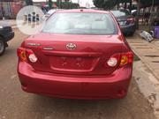 Toyota Camry 2009 Red | Cars for sale in Lagos State, Isolo