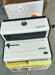 New Wire Bindibg Machine | Stationery for sale in Lagos State, Lagos Island